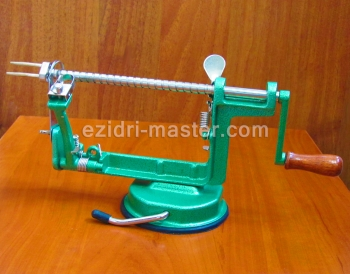 Яблокорезка Ezidri Apple Peeler